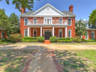 Southlake Single Family Home Active Option Contract: 902 Emerald Boulevard