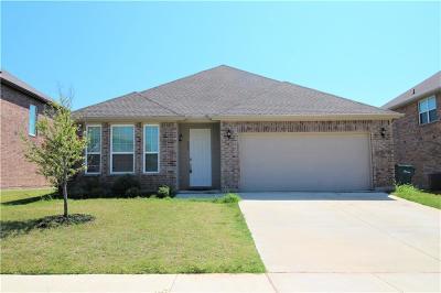 Sherman Single Family Home For Sale: 903 Cormorant Drive