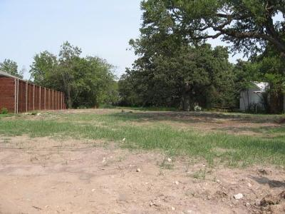 Irving Residential Lots & Land For Sale: 612 N Irving Heights Drive