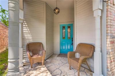 Single Family Home Active Option Contract: 10847 Gable Drive