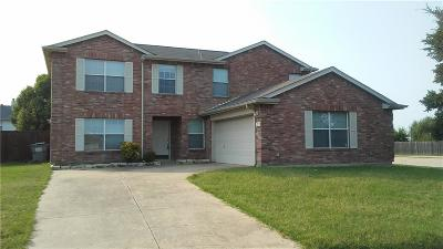 Windmill Farms Single Family Home For Sale: 1217 Singletree Court