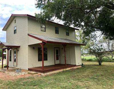 Stephenville Farm & Ranch For Sale: 5374 County Road 419
