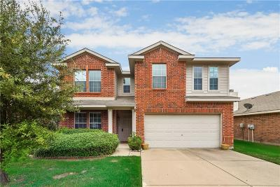 Single Family Home For Sale: 9212 Monument Court