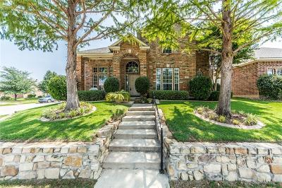 Brookhollow Single Family Home For Sale: 1507 Oak Hollow Drive