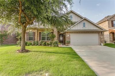 Fort Worth Single Family Home For Sale: 4012 Alderbrook Lane