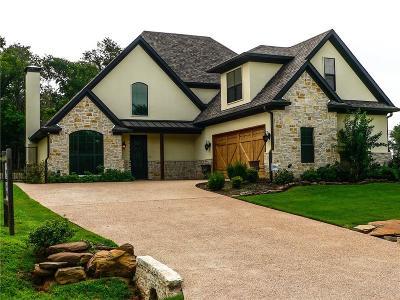Grayson County Single Family Home For Sale: 401 Dublin Circle