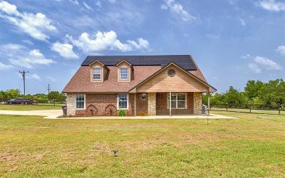 Granbury Single Family Home For Sale: 503 Sunset Acres Court