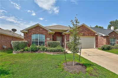 Princeton Single Family Home For Sale: 3028 Winding Meadow Trail