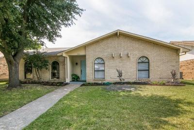 Rowlett Single Family Home For Sale: 9317 Pollard Street
