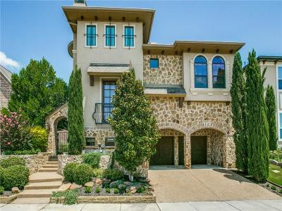 Plano  Residential Lease For Lease: 7120 Lancaster Lane