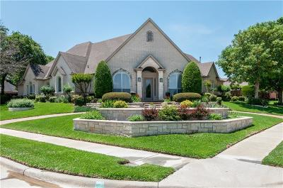 North Richland Hills Single Family Home For Sale: 8924 Thornmeadow Court