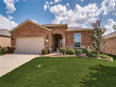 Frisco Single Family Home For Sale: 2179 Cane Hill