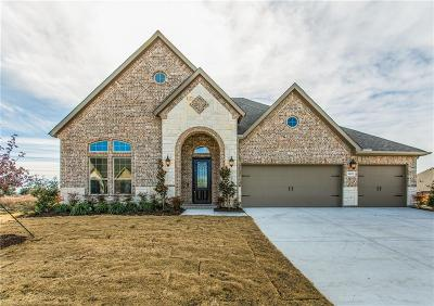 Sachse Single Family Home For Sale: 5412 Lacey Circle