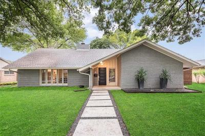 Single Family Home For Sale: 3133 Citation Drive
