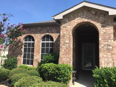 Fort Worth Single Family Home For Sale: 2601 Avenel Court