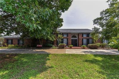 Dalworthington Gardens Single Family Home For Sale: 2813 Park Drive