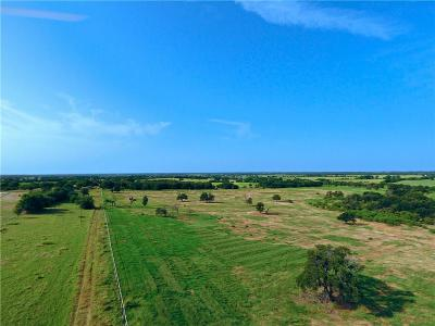 Dublin Farm & Ranch For Sale: 4492 County Road 385