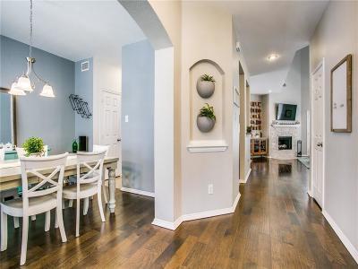 Providence Village Single Family Home For Sale: 1227 Devonshire Drive