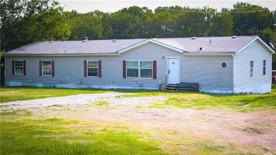 Kemp Single Family Home For Sale: 609 Mason Drive