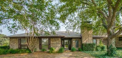 Plano Single Family Home For Sale: 4461 Cleveland Drive