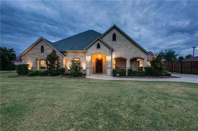 Rowlett Single Family Home For Sale: 3006 Larkin Lane
