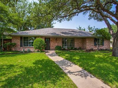 Richardson Single Family Home For Sale: 334 Ridgeview Drive