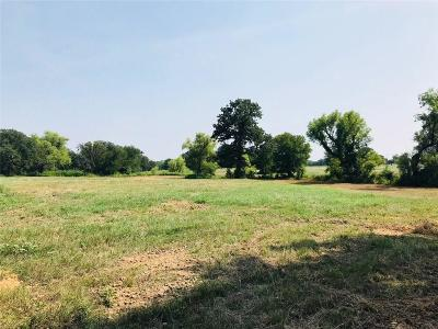 Weatherford Residential Lots & Land For Sale: 3374 Fm 1189