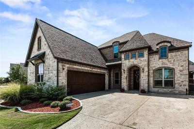 Rockwall Single Family Home For Sale: 678 Hanover Drive