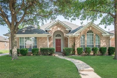 Allen Single Family Home For Sale: 1003 Blackwell Drive