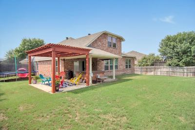 North Richland Hills Single Family Home For Sale: 6321 Saint Andrews Drive