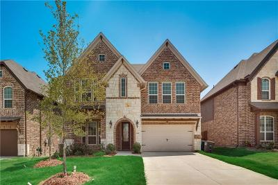 Little Elm Residential Lease For Lease: 2416 Twin Oaks Drive