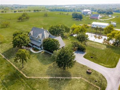 Argyle Farm & Ranch For Sale: 306 Gibbons Road S