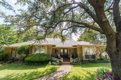Garland Single Family Home For Sale: 2721 Country Valley Road
