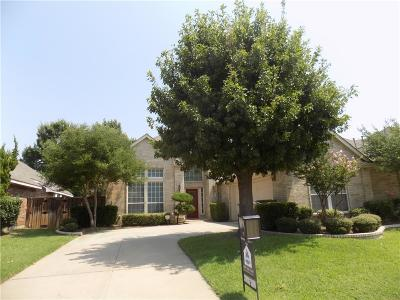 Allen Single Family Home For Sale: 916 Kilgore Court