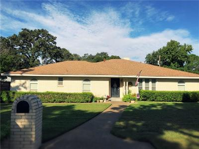Grand Prairie Single Family Home For Sale: 2233 Prince John Drive
