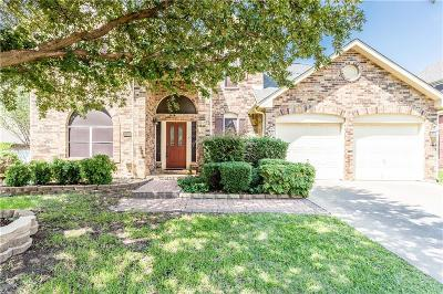 Park Glen, Park Glen Add Single Family Home For Sale: 8113 Union Lake Drive