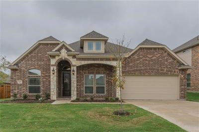 Mansfield Single Family Home For Sale: 909 Foxtail Drive