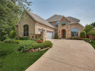 Mckinney Single Family Home For Sale: 3501 Larrow Court
