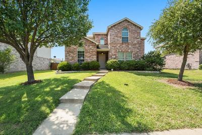 Royse City Single Family Home For Sale: 1517 Redman Drive