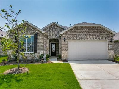 Frisco Single Family Home For Sale: 2101 Flagship Court