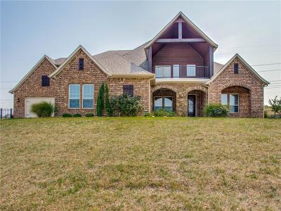 Fort Worth Single Family Home For Sale: 12731 Bella Roma Drive