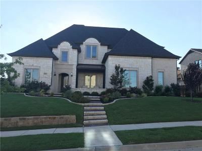 Southlake Single Family Home For Sale: 111 Jellico Circle