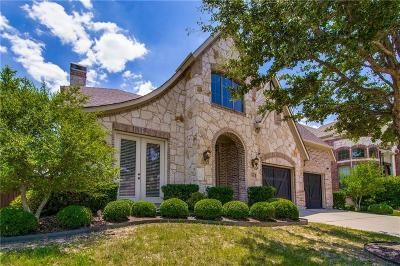 Mckinney  Residential Lease For Lease: 321 Preston Creek Drive