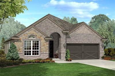 Arlington Single Family Home For Sale: 1303 Axis Deer Road