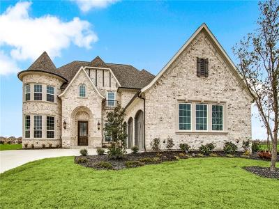 Single Family Home For Sale: 3383 Bellcrest Way