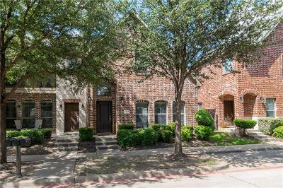 Frisco Single Family Home For Sale: 6854 Massa Lane