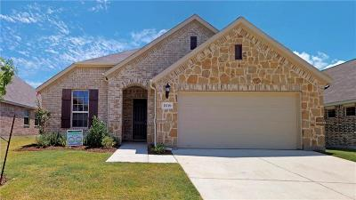Dallas, Fort Worth Single Family Home For Sale: 15720 Preble Road