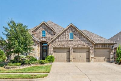 Forney Single Family Home For Sale: 1004 Blackthorne Road