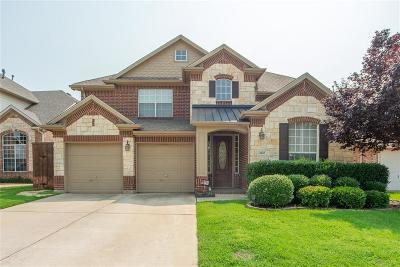 Flower Mound Single Family Home For Sale: 4233 Sharondale Drive