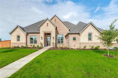 Keller Single Family Home For Sale: 509 Llano Court
